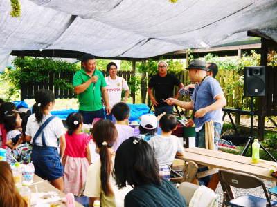 熊本ぶどう 社方園 第12回ぶどう祭り 前編_a0254656_19292377.jpg