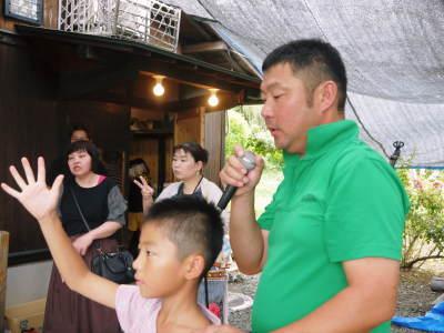 熊本ぶどう 社方園 第12回ぶどう祭り 前編_a0254656_19430865.jpg