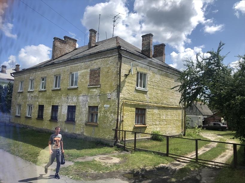 国境を越えウクライナへ_a0092659_23240212.jpg