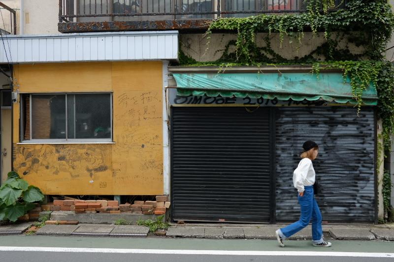 東京の坂道 #38-3 青山寸景_f0079061_19424550.jpg
