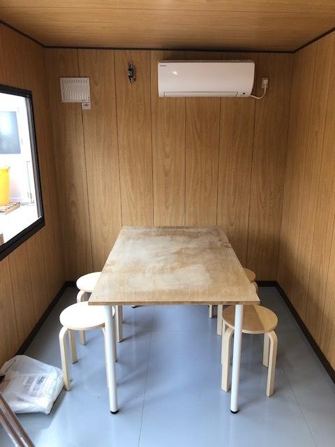 新休憩室_f0059665_16300582.jpg