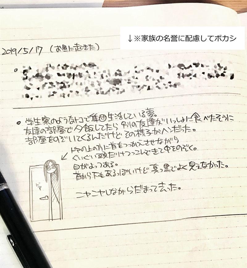 夢日記_a0342172_17282326.jpg