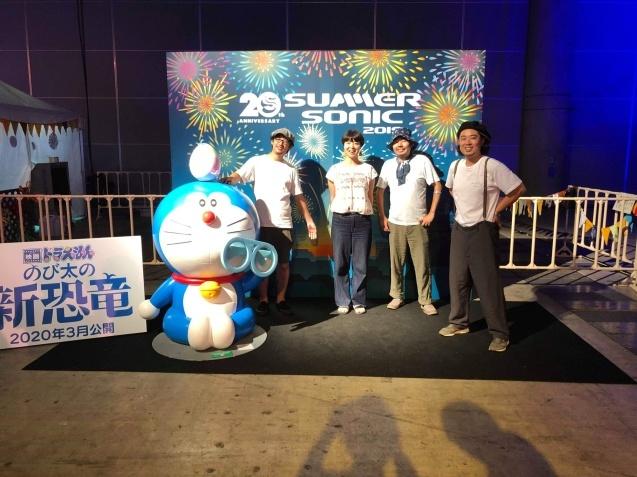 「SUMMER SONIC 2019」KIDS CLUB出演してきました。_c0112672_08593334.jpeg