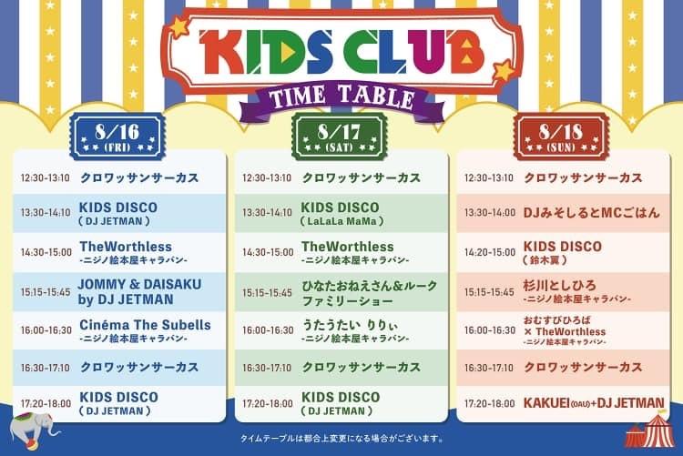 「SUMMER SONIC 2019」KIDS CLUB出演してきました。_c0112672_08595611.jpeg