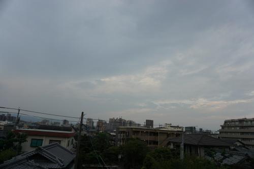 朝歌8月19日_c0169176_07503013.jpg
