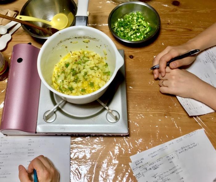 花背でお料理教室〜お料理・8月〜のご報告_b0057979_20104226.jpg