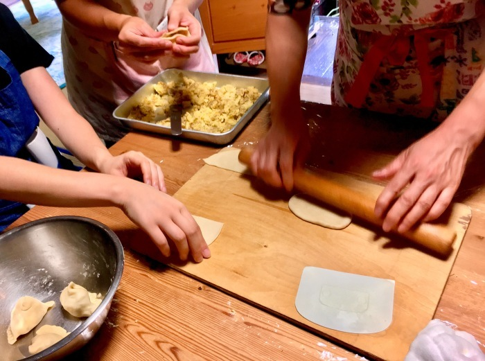 花背でお料理教室〜お料理・8月〜のご報告_b0057979_20105220.jpg