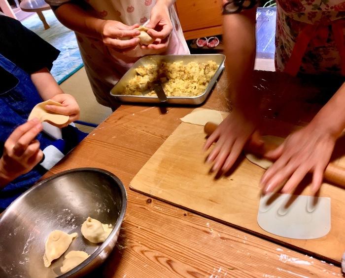 花背でお料理教室〜お料理・8月〜のご報告_b0057979_20105727.jpg