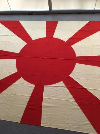 令和元年8月18日  海軍大将旗 _a0154482_19070997.jpg