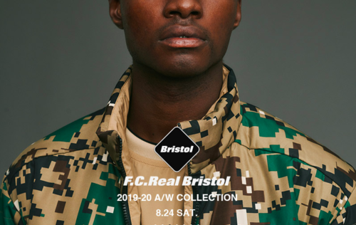 F.C.Real Bristol 2019 A/W COLLECTION 8.24(Sat.) KICK OFF!!_c0079892_18374030.png