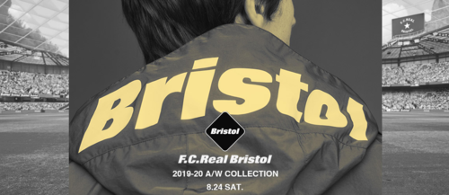 F.C.Real Bristol 2019 A/W COLLECTION 8.24(Sat.) KICK OFF!!_c0079892_18375130.png