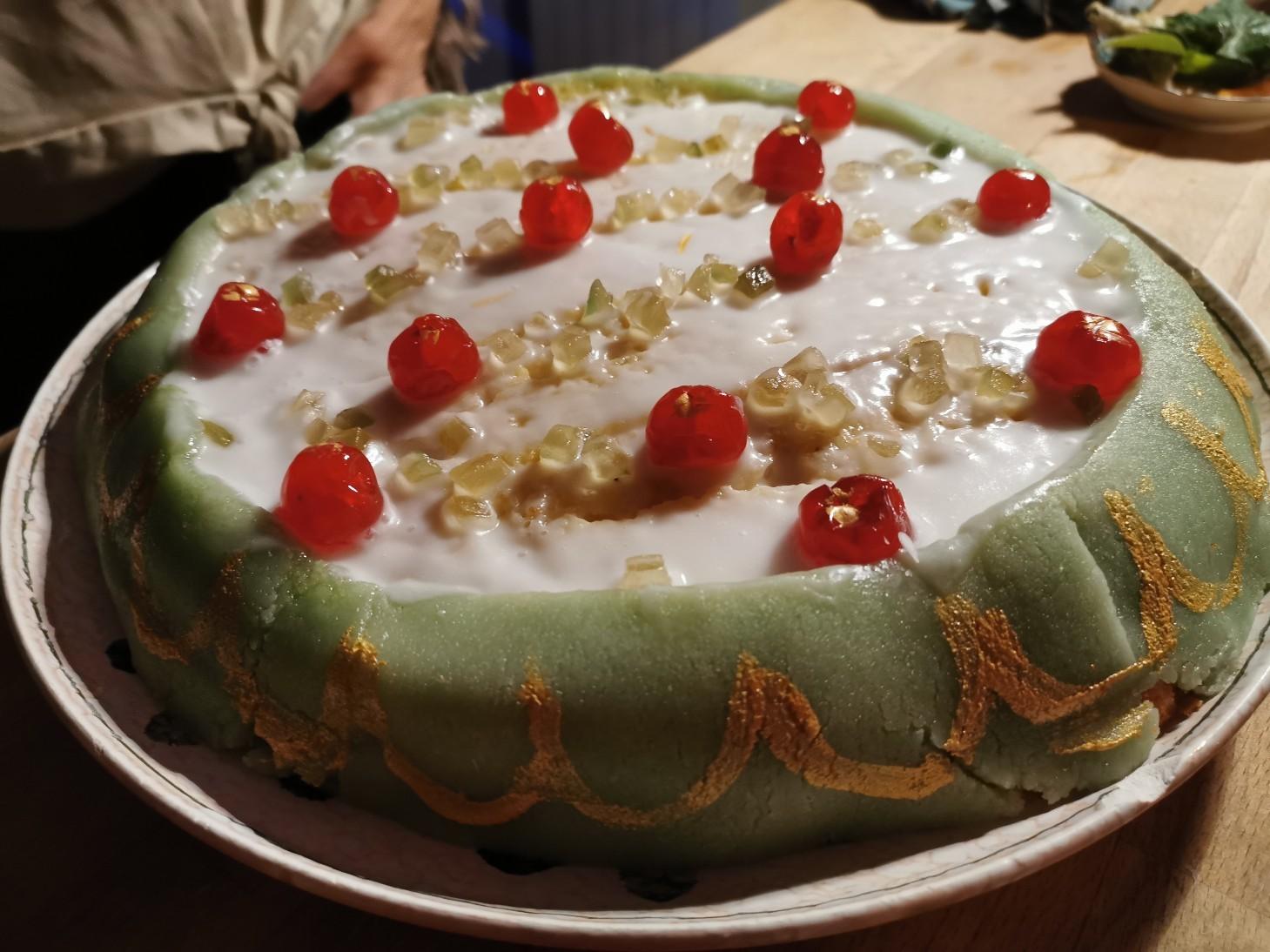 トスカーナで和食の宴_f0106597_06572764.jpg