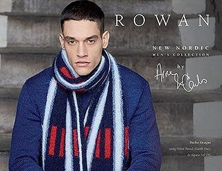 2019AW Rowan Magazine とコレクション冊子紹介_f0117399_22154452.jpg