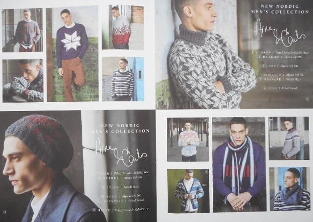 2019AW Rowan Magazine とコレクション冊子紹介_f0117399_22161778.jpg