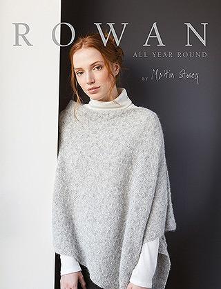 2019AW Rowan Magazine とコレクション冊子紹介_f0117399_22183506.jpg