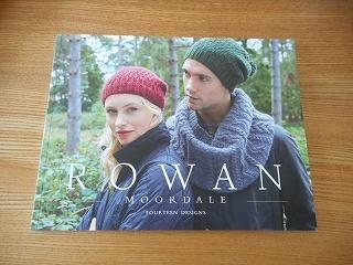 2019AW Rowan Magazine とコレクション冊子紹介_f0117399_22211546.jpg