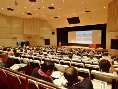 「多面的機能支払技術研修会」が開かれました_c0336902_21380744.jpg