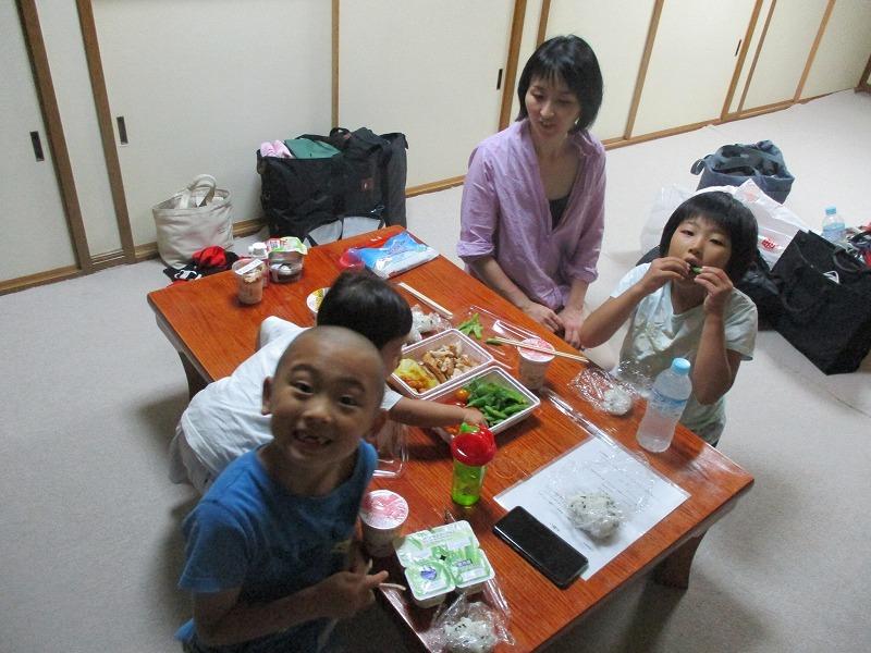令和元年・道東家族旅行・・・①(8月14日・水)_f0202703_21375573.jpg