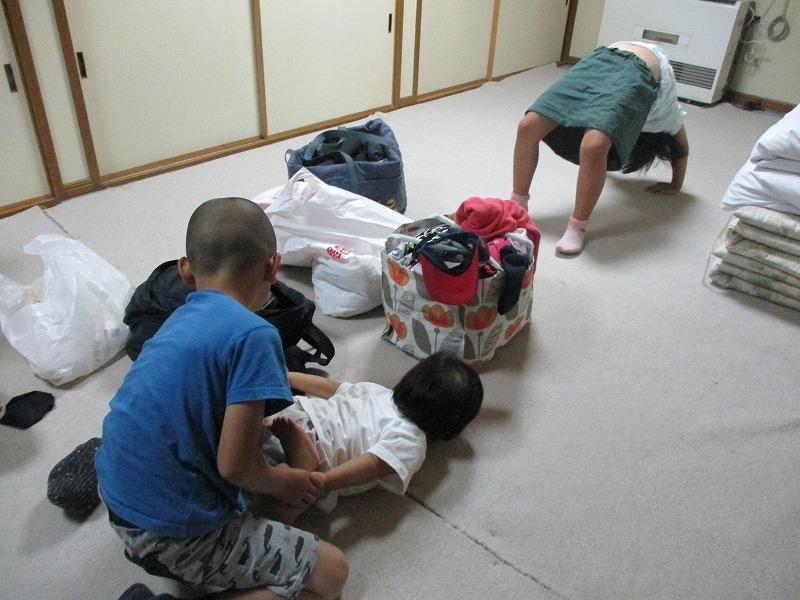 令和元年・道東家族旅行・・・①(8月14日・水)_f0202703_21430610.jpg
