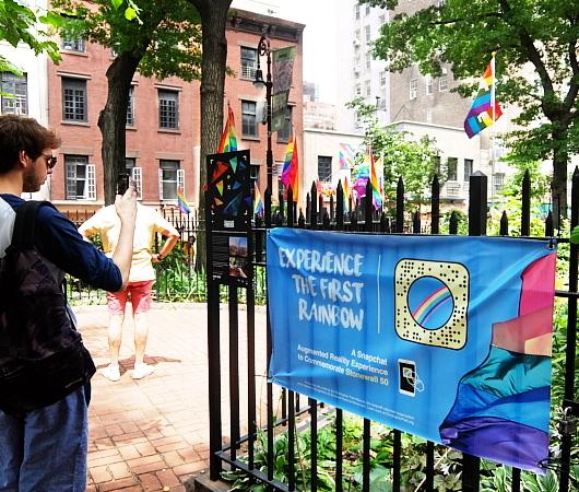 2016年から米国定公園⁉になってる聖地、Stonewall National Monument_b0007805_05085758.jpg