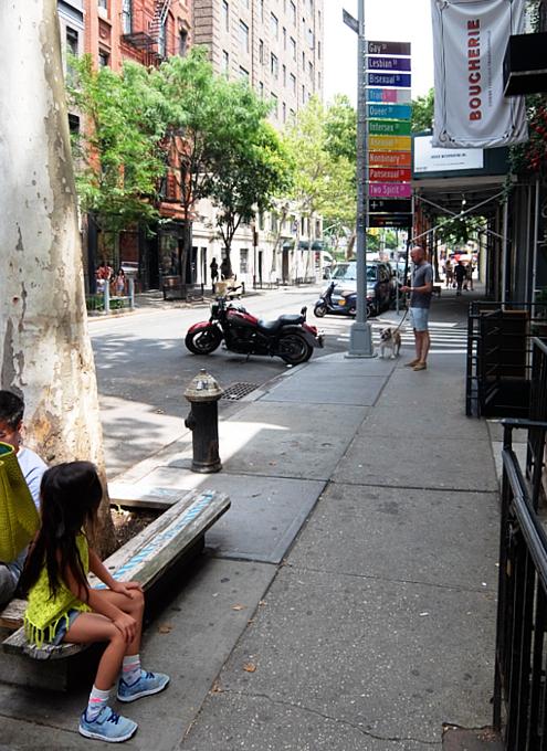 NYのゲイ・ストリートが、アクセプタンス・ストリート(Acceptance Street)へ改名_b0007805_23282839.jpg