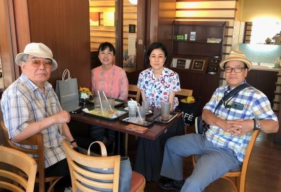 盆の八月 大阪へ_e0303005_02075248.jpg