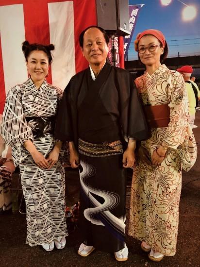 盆の八月 大阪へ_e0303005_02294384.jpg