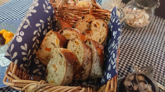 8月のパン教室_f0035506_14493445.jpg