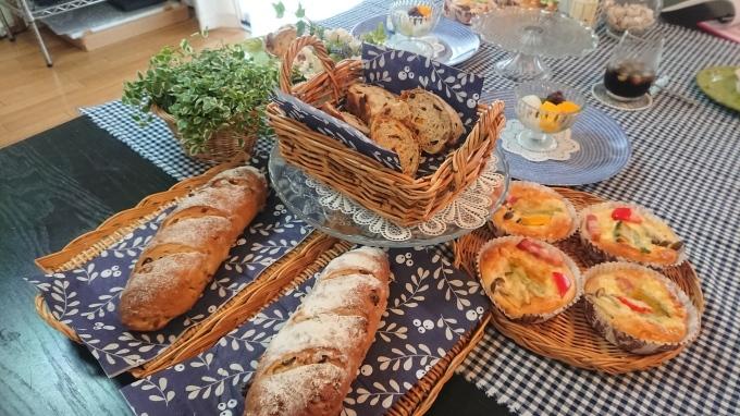 8月のパン教室_f0035506_14535583.jpg