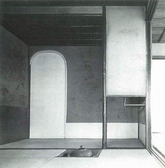 茶室・閑隠席の写しを造る構想_c0195909_12355206.jpg