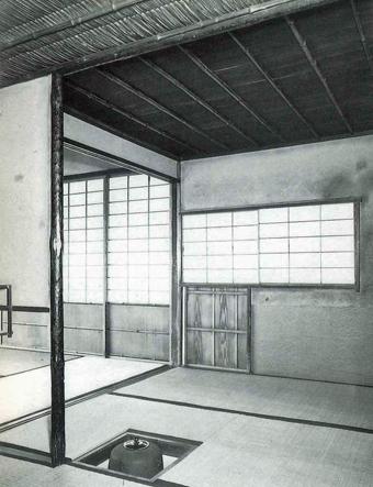 茶室・閑隠席の写しを造る構想_c0195909_12355796.jpg