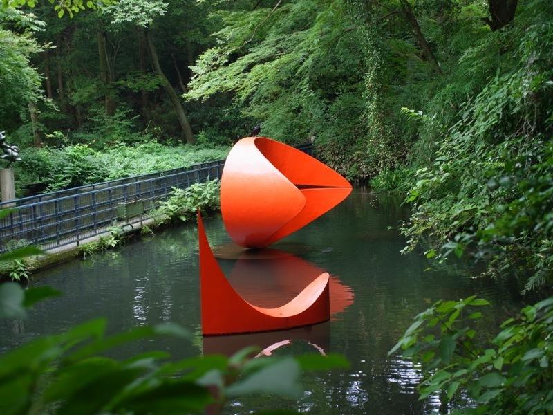 Marta Pan, Floating Sculpture No. 3_e0276411_22133996.jpg