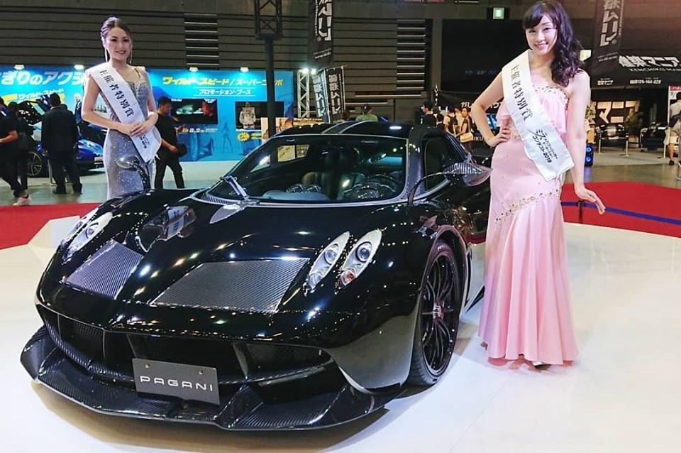 音楽担当の国内最大級 『MEGA SUPERCAR MOTOR SHOW』 MVもぜひ!_b0183113_18033671.jpg