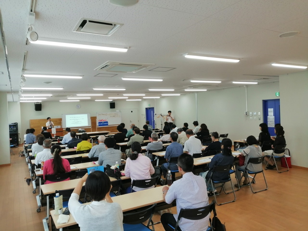 【まちづくり助成金】第1回市民講座開催のご報告_e0175020_21291944.jpg