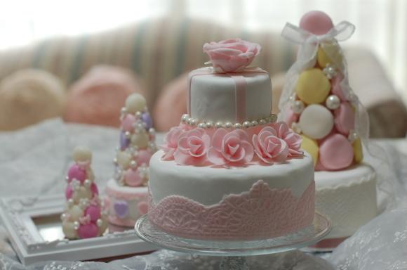 恋するクレイアートケーキ&アクセサリー_e0071324_19525165.jpg