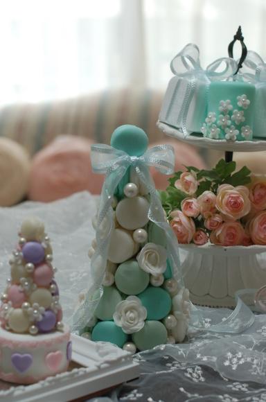 恋するクレイアートケーキ&アクセサリー_e0071324_19530241.jpg