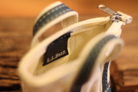 米国アウトドアブランド「L.L.Bean」取り扱いスタート_f0191324_08153459.jpg