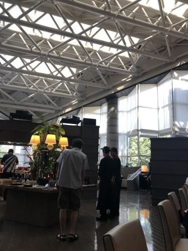 東京マリオット ラウンジ&ダイニングG【品川】_a0283025_20433811.jpeg