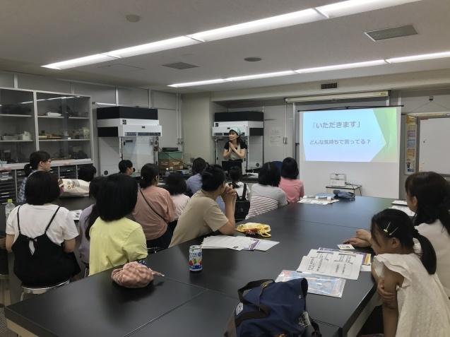 食品ロスを減らす❗️東京都親子料理教室_c0124528_19022591.jpg