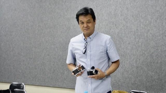 第18回 好きやねん大阪カメラ倶楽部 例会報告 今月のテーマ ライカ型カメラ ロシアンカメラ その他コピーライカ_d0138130_13140266.jpeg