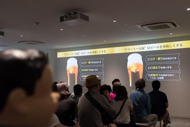 7月のキラク写真講座:サントリービール工場 見学編_e0369736_21104317.jpg