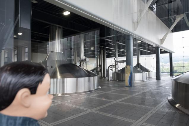 7月のキラク写真講座:サントリービール工場 見学編_e0369736_21105899.jpg