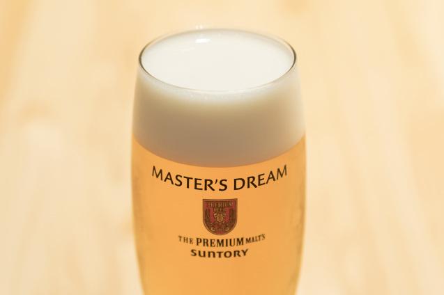 7月のキラク写真講座:サントリービール工場 試飲編_e0369736_21152400.jpg