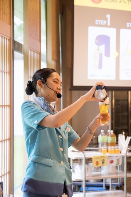 7月のキラク写真講座:サントリービール工場 試飲編_e0369736_21214798.jpg