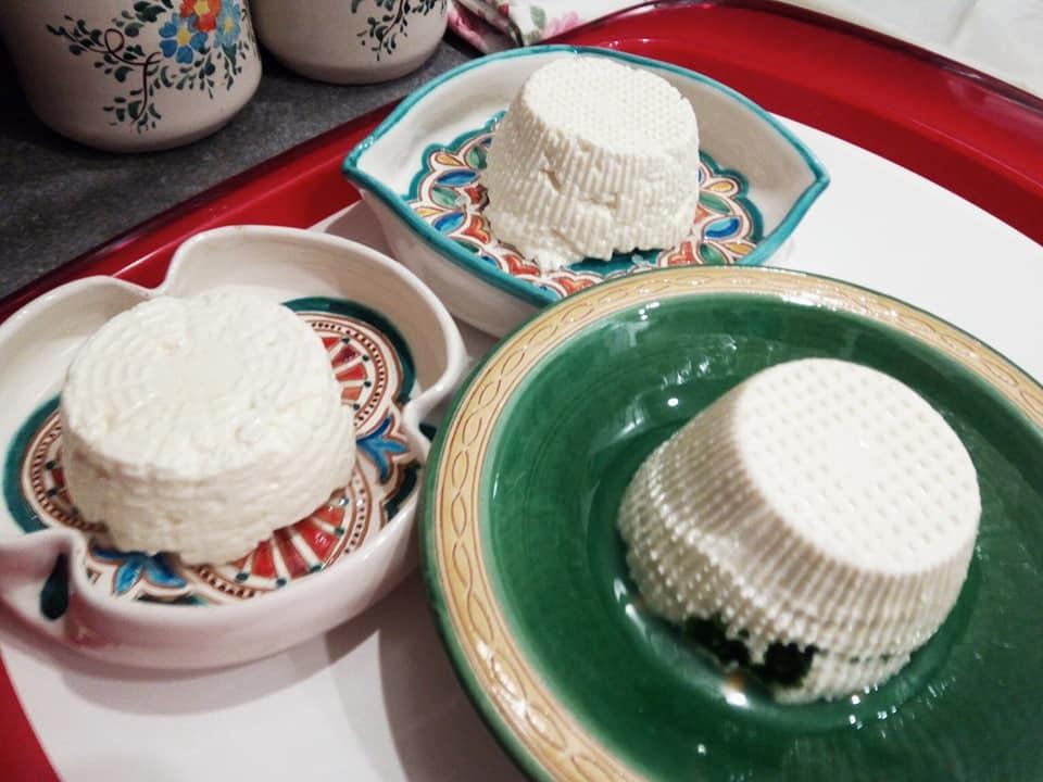 大阪ガール4人組でチーズ作り_b0305039_17202402.jpg