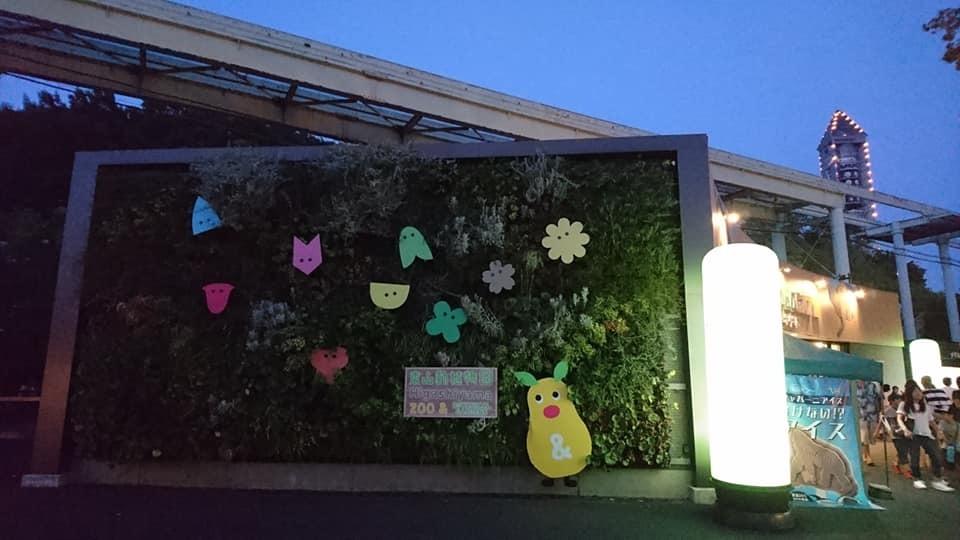 東山動植物園ナイトズー2019 最終日!_f0373339_13343636.jpg