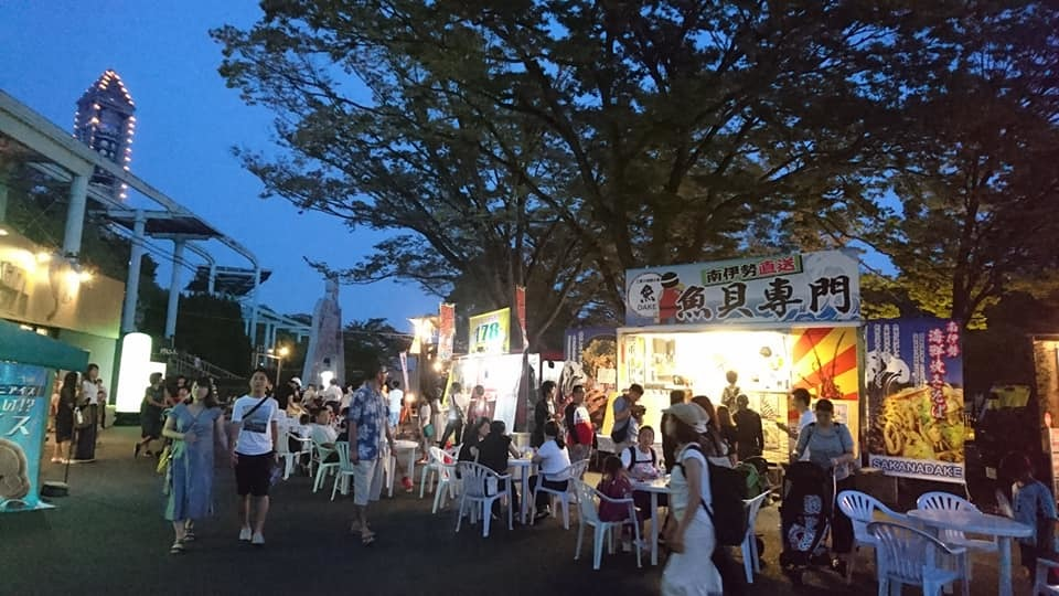 東山動植物園ナイトズー2019 最終日!_f0373339_13343773.jpg