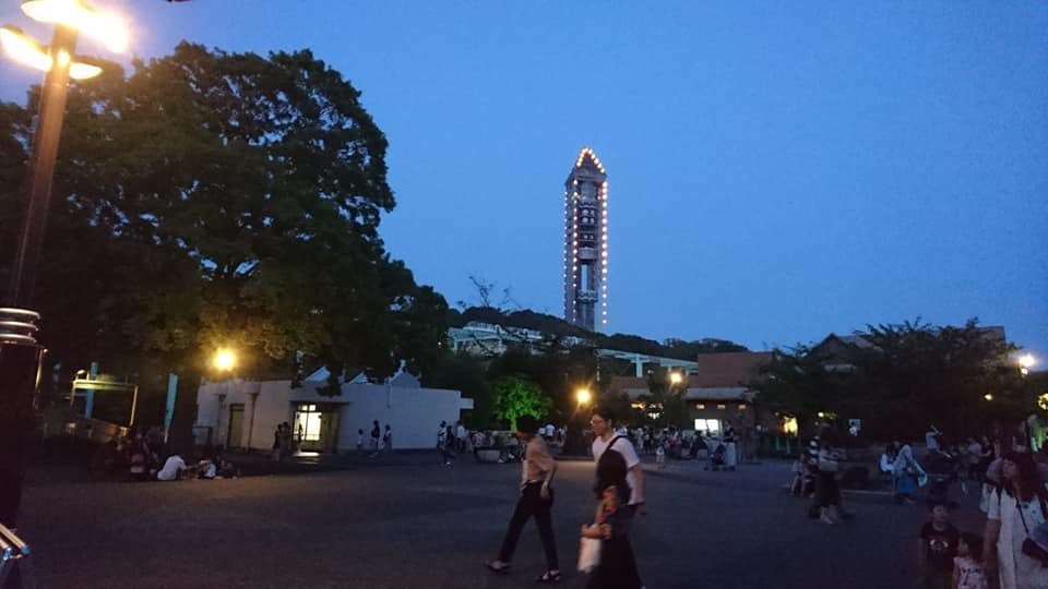 東山動植物園ナイトズー2019 最終日!_f0373339_13343776.jpg