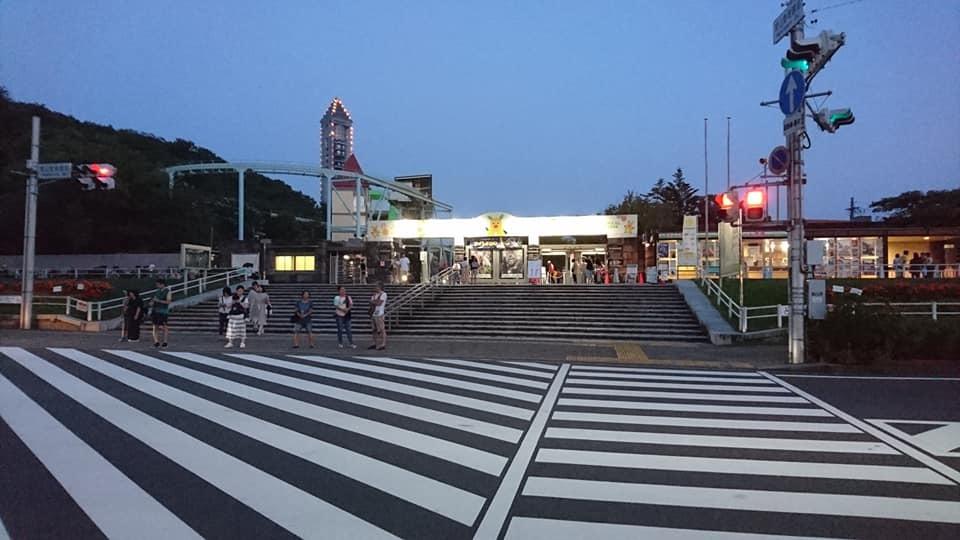 東山動植物園ナイトズー2019 最終日!_f0373339_13401727.jpg