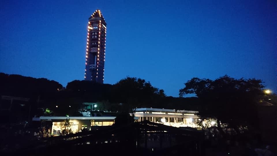 東山動植物園ナイトズー2019 最終日!_f0373339_13551461.jpg